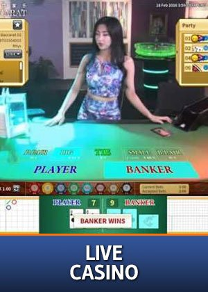 live casino ibcbet badge